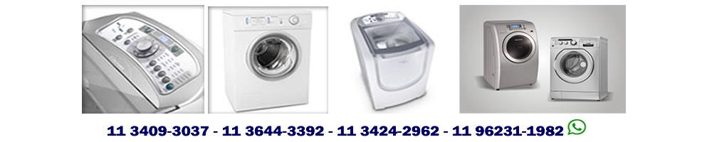 assistencia tecnica lavadora electrolux sao paulo